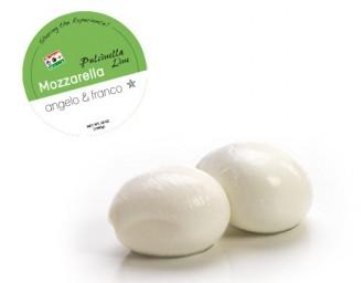 Mozzarella Pulcinella Line