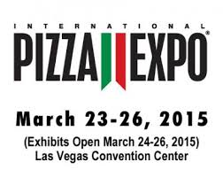 International Pizza Expo 2015
