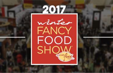 Winter Fancy Food Show 2017