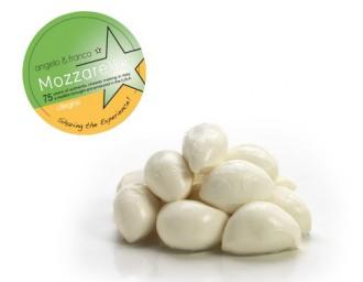 Mozzarella Ciliegine