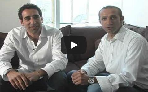 Documentary on RAI3 (Italian national TV) about A&F