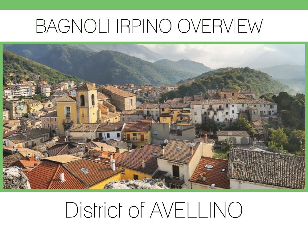 bagnoli overview
