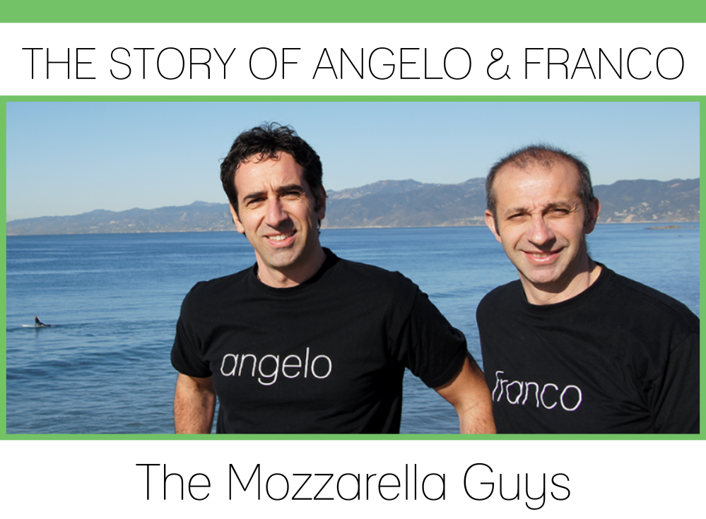 the story angelo and franco